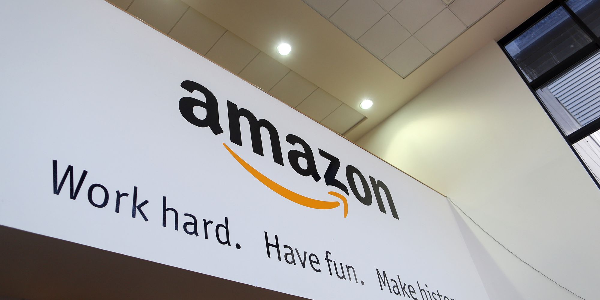 careers pictures videos breaking news amazon says it plans to add 100 000 jobs