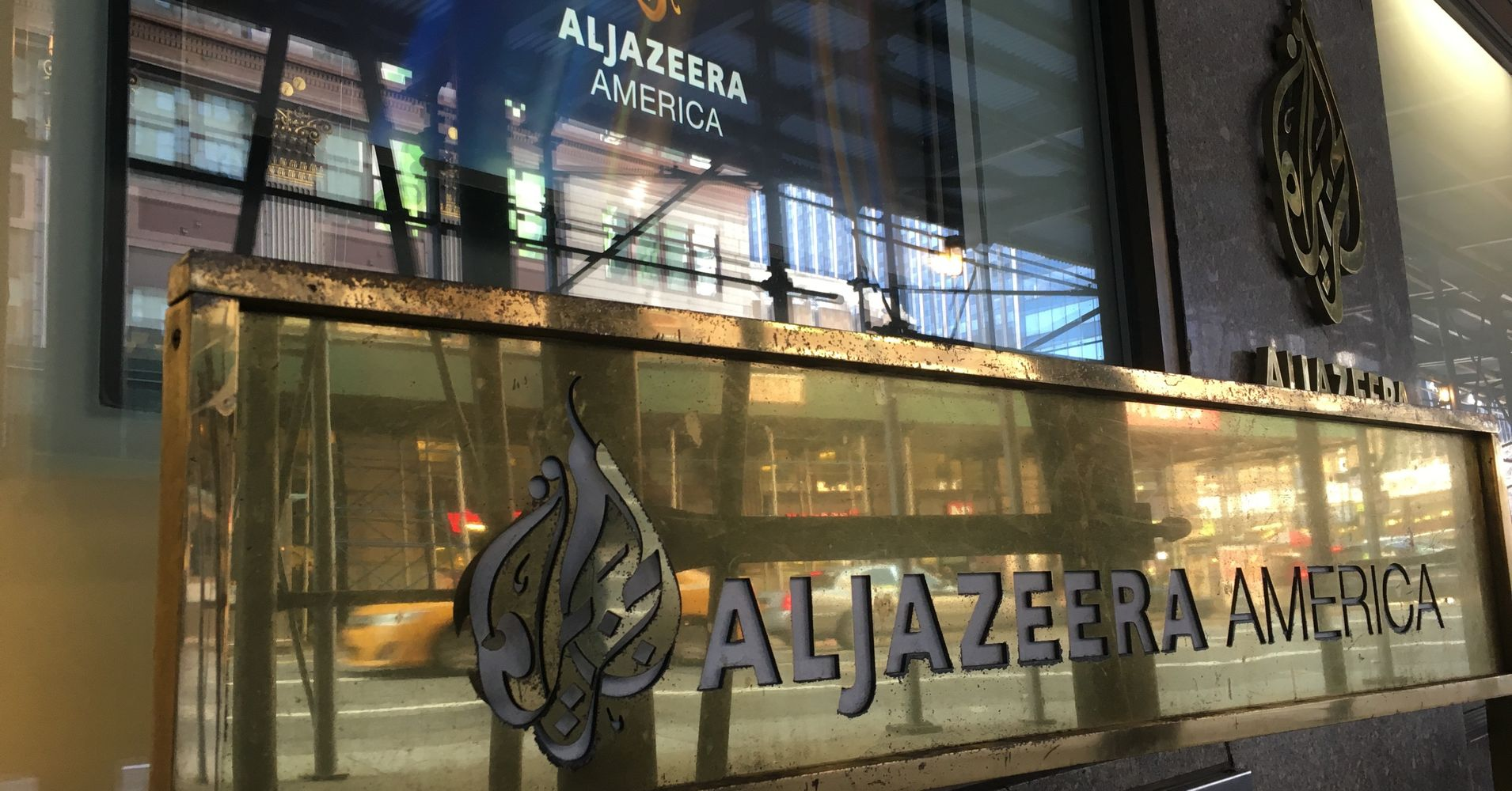 From Aljazeera America Via Real Clear >> Why Al Jazeera America Failed And Why We Need It More Than Ever