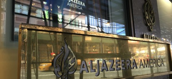 Why Al Jazeera America Failed, And Why We Need It More Than Ever
