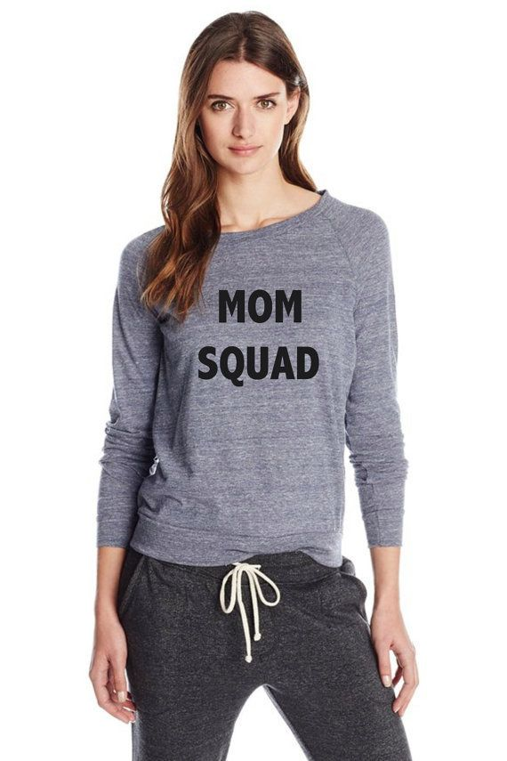 "<a href=""https://www.etsy.com/listing/272096880/mom-squad-mom-life-shirt-mom-life-t?ga_order=most_relevant&ga_search_type"
