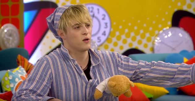 John and/or Edward seemed genuinely upset in the aftermath of the