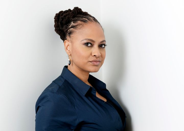 "Ava DuVernay's documentary ""13th"" included footage of the racism that occurred at Trump rallies."