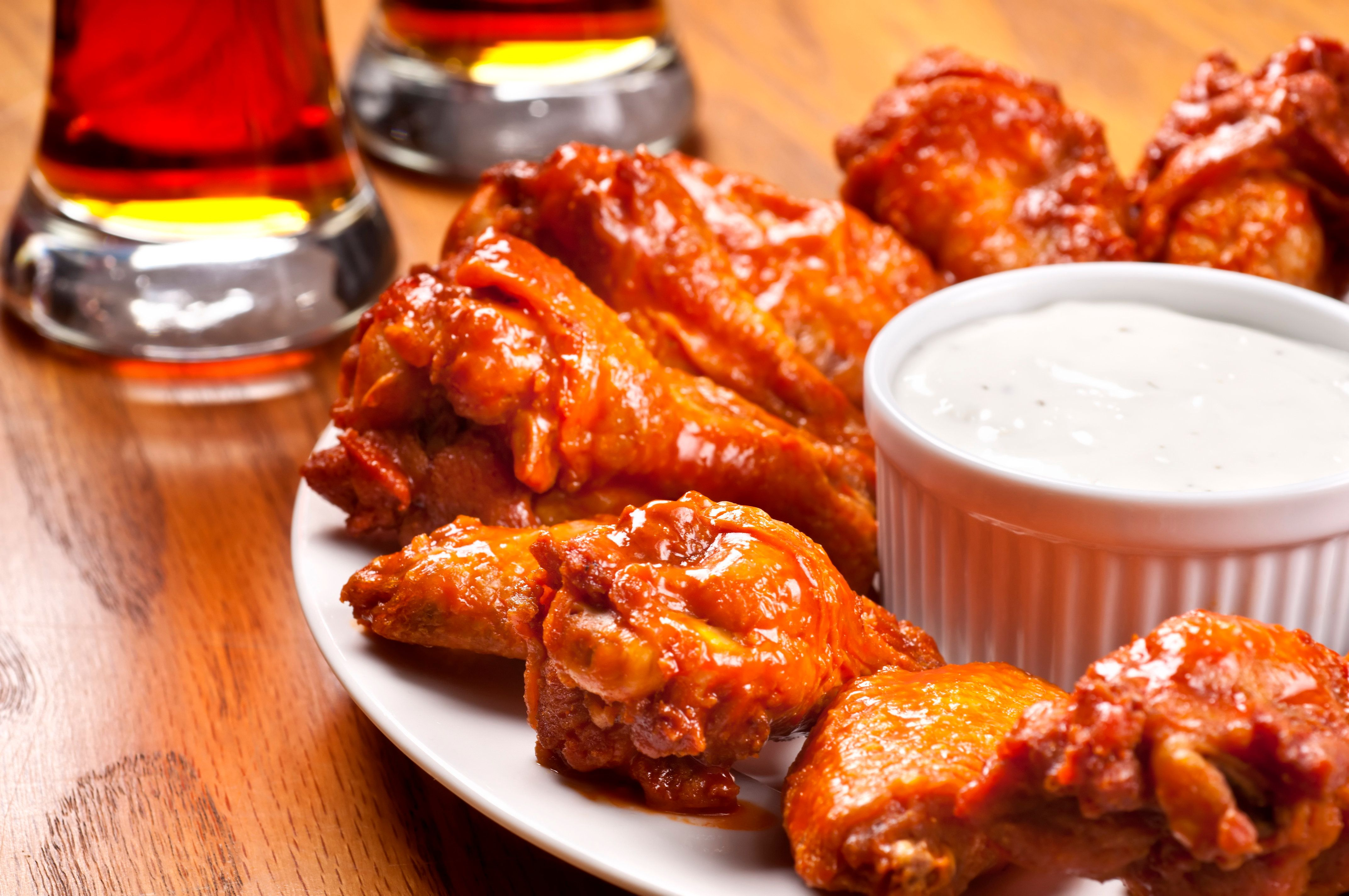 Your Drunken Urge For Pizza And Wings, Explained By