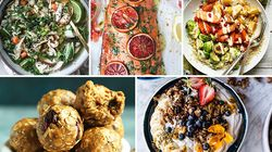 The Healthy Recipes That'll Help You Kick Next Week's