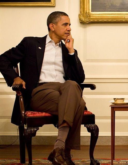 President Barack Obama, July 16, 2011