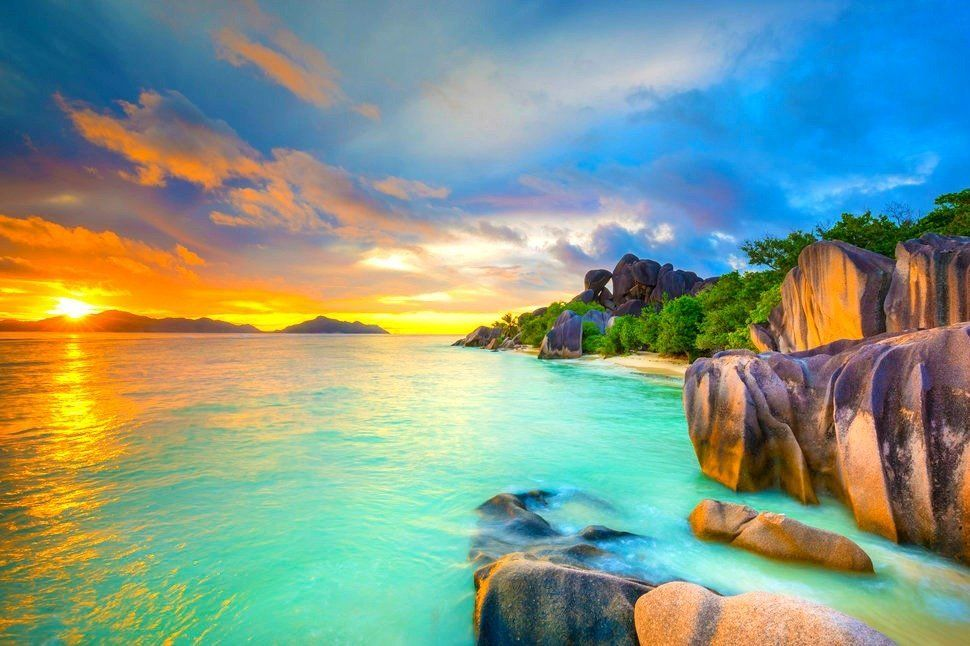 17 Epic Places You Never Thought To Travel, But