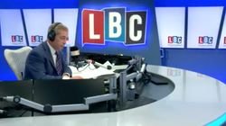 Nigel Farage Says He's Not Once Suggested He Dislikes