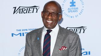 SANTA MONICA, CA - OCTOBER 08:  TV Personality Al Roker attends the Autism Speaks To Los Angeles Celebrity Chef Gala at Barker Hangar on October 8, 2015 in Santa Monica, California.  (Photo by Paul Archuleta/FilmMagic)