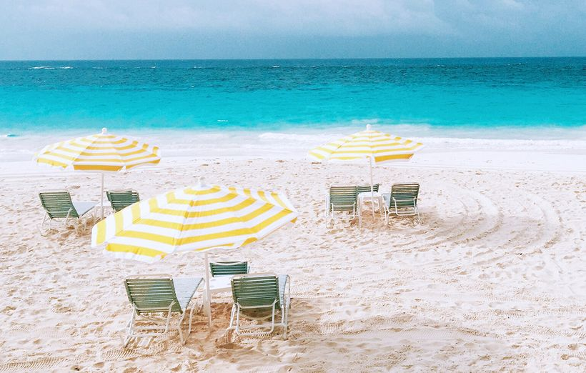 These 5 Caribbean Beaches Are The Real Deal