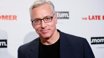"Dr. Drew Pinsky poses at a premiere of ""The Late Bloomer"" in Los Angeles, California, October 3, 2016. REUTERS/Danny Moloshok"