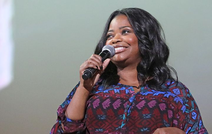 "<em>Academy-award winner Octavia Spencer plays NASA mathematician Dorothy Vaughan in the film ""Hidden Figures."" </em>"