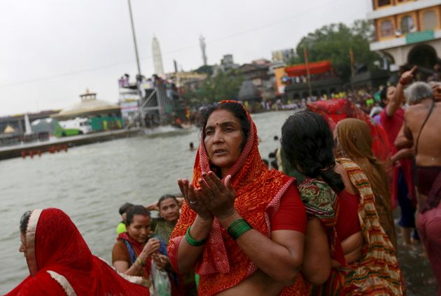 Kumbh Mela 2015: What You Need To Know About This Sacred Hindu