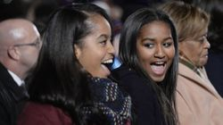 Bush Twins Give Malia And Sasha Obama Advice On Life After The White