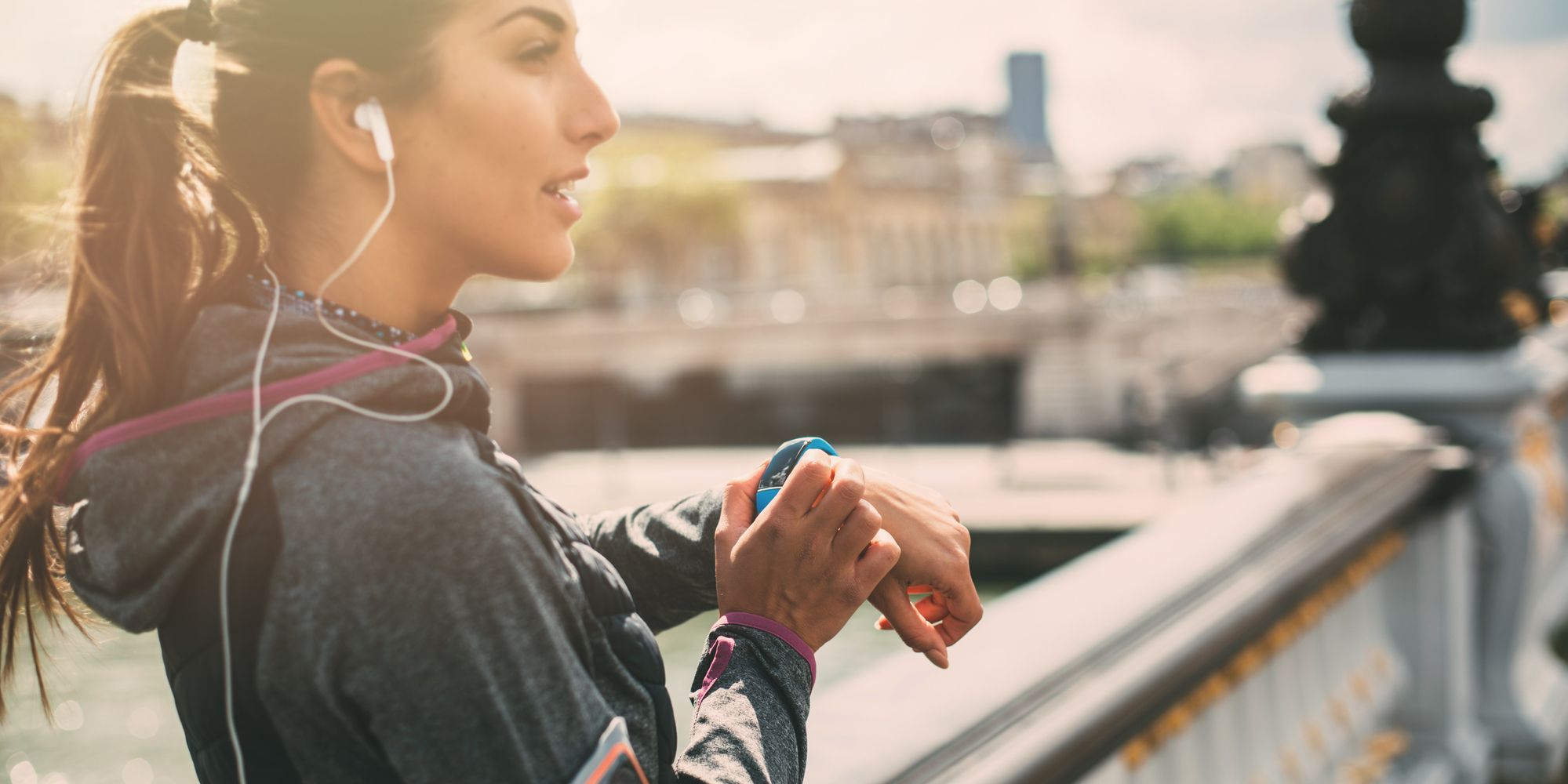 Wearable Sensors Can Tell If You