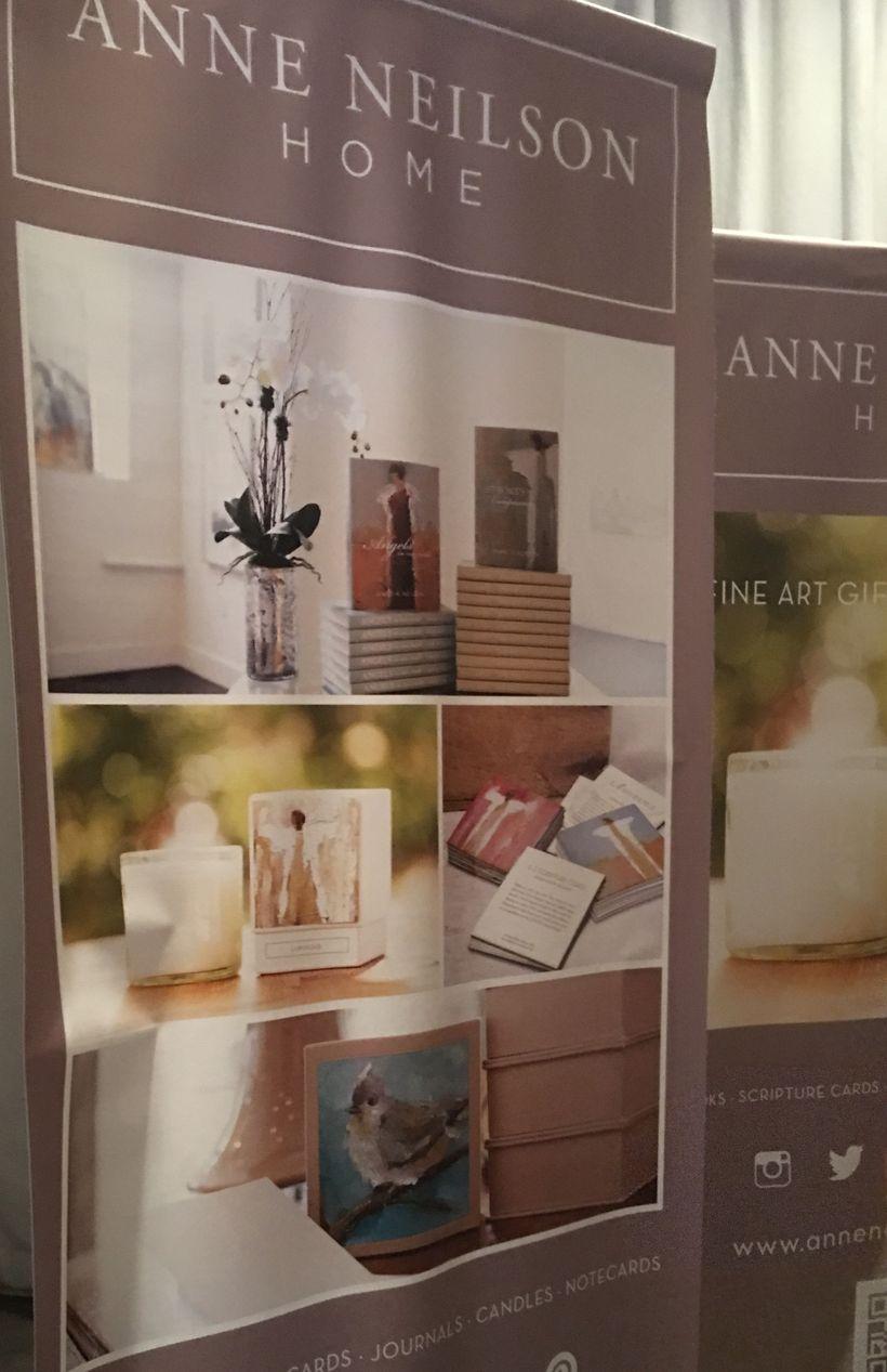 Anne Neilson Home