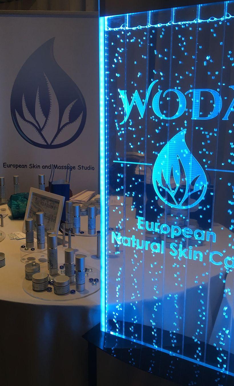 Woda European Natural Skin Care