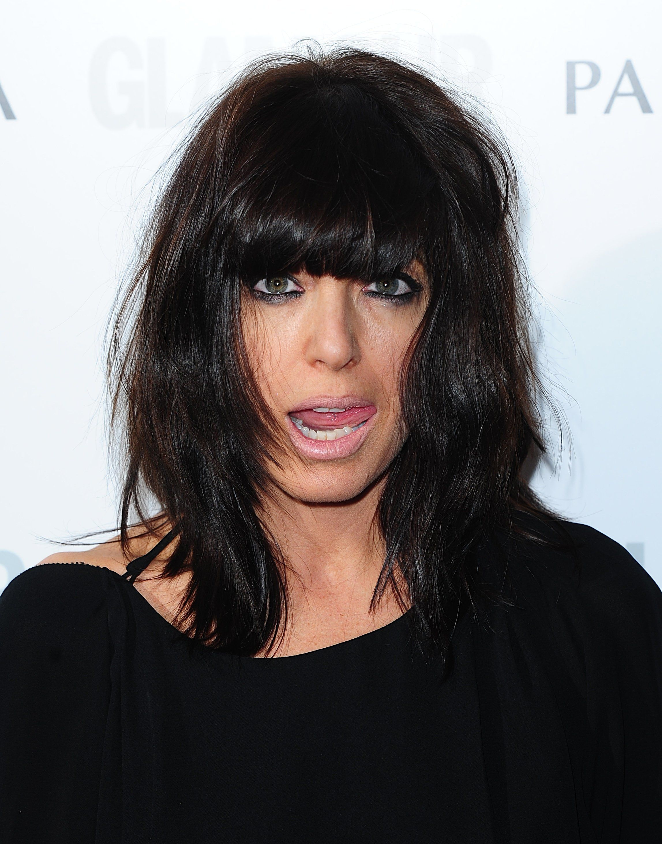 Claudia Winkleman On Why She Sometimes 'Looks Like She's Slept In A Skip' (Her