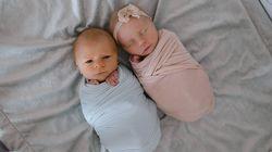 Heartbreaking Photoshoot Captures Twins Final Moments