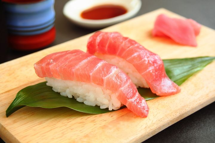 The study found mislabeling rates varied greatly in tuna.