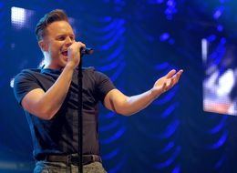 Olly Murs 'Pulls Out Of Brits Party Performance' After Snub
