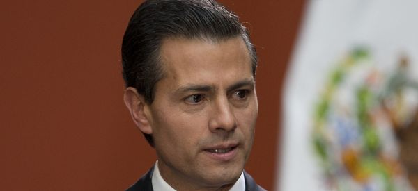Mexican President: Donald Trump's Border Wall Is 'Against Our Dignity'