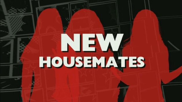 The 'Celebrity Big Brother' house will have three new