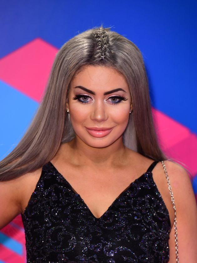 'Geordie Shore' star Chloe Ferry is said to be entering the