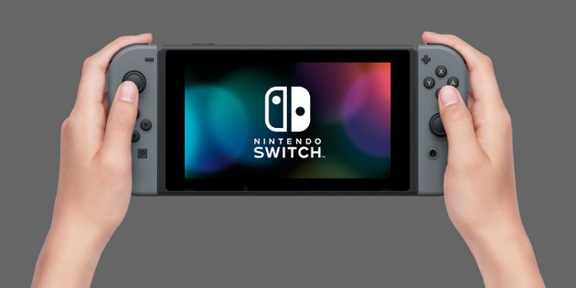 Nintendo Switch: UK Price, Release Date, Games, Pre-Order Deals And