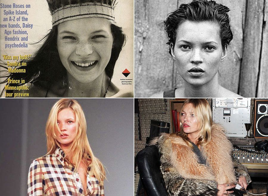 56 Times Kate Moss Was The Very Definition Of