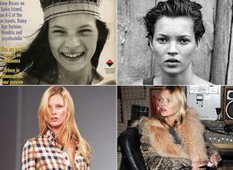 56 Times Kate Moss Was The Very Definition Of 'Cool'
