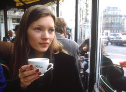 Vintage Pictures Of Kate Moss That Show Why She Is Still Our Favourite Supermodel