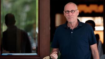 SUN VALLEY, ID - JULY 5: John Skipper, president of ESPN Inc., attends the annual Allen & Company Sun Valley Conference, July 5, 2016 in Sun Valley, Idaho. Every July, some of the world's most wealthy and powerful businesspeople from the media, finance, technology and political spheres converge at the Sun Valley Resort for the exclusive weeklong conference. (Photo by Drew Angerer/Getty Images)