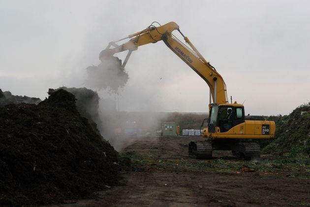 Ikea has announced it achieved zero waste to landfill last