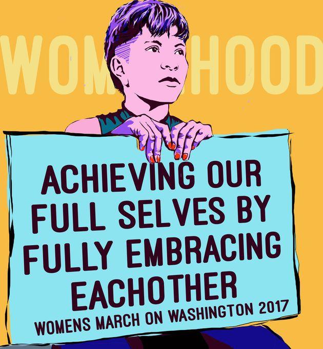 Waterloo women heading to Washington for post-inauguration march
