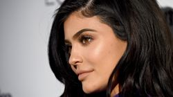 Kylie Jenner Debuts Her First New Hair Transformation Of