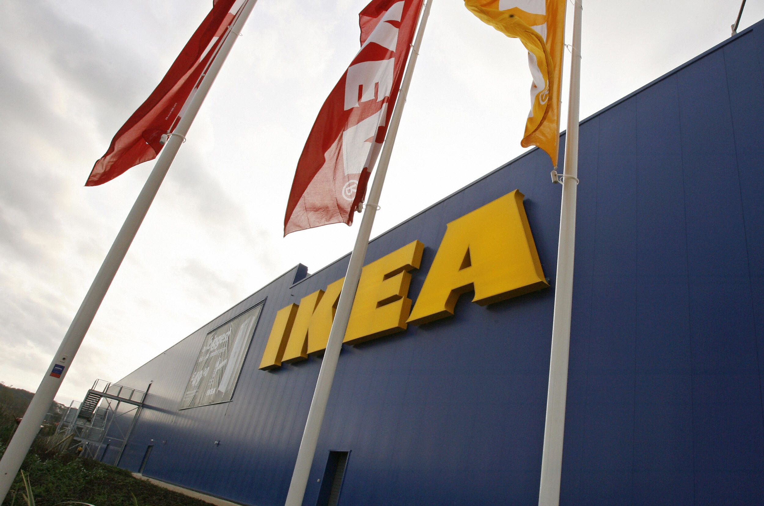Ikea Has Some Very Surprising Uses For Its Recycled