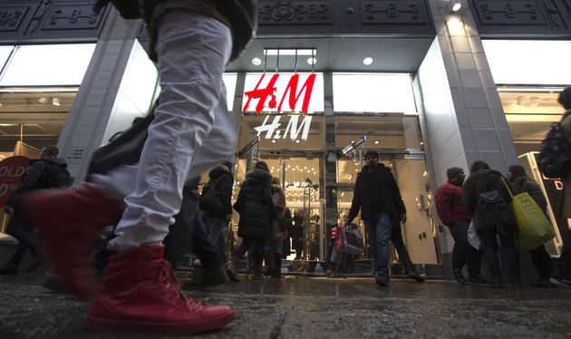 Yarrow said H&M was another Swedish retailer being