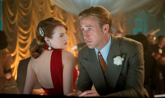 Emma Stone and Ryan Gosling in the film that is wowing audiences and