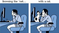 5 Comics That Perfectly Sum Up Life With A