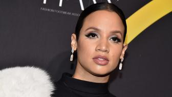 NEW YORK, NY - NOVEMBER 29:  Dascha Polanco attends the 30th FN Achievement Awards at IAC Headquarters on November 29, 2016 in New York City.  (Photo by Theo Wargo/Getty Images)