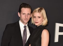 'Fantastic Four' Co-Stars Jamie Bell And Kate Mara Are Engaged