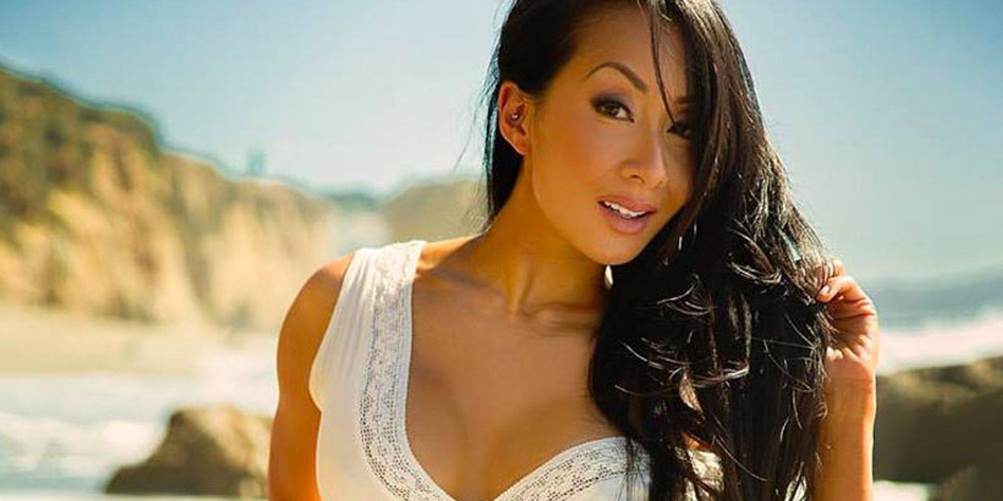 Karen Pang nude (66 pictures) Cleavage, 2015, cleavage