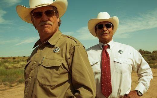 "One of 2016's sleeper hits, ""Hell or High Water"" is a neo-Western for the Trump era. A Texas heist drama set in the afte"