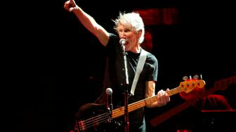 Roger Waters performs at Desert Trip music festival at Empire Polo Club in Indio, California U.S., October 9, 2016. Picture taken October 9, 2016. REUTERS/Mario Anzuoni