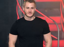 Austin Armacost's Face Says It All Following Surprise 'Celebrity Big Brother' Eviction