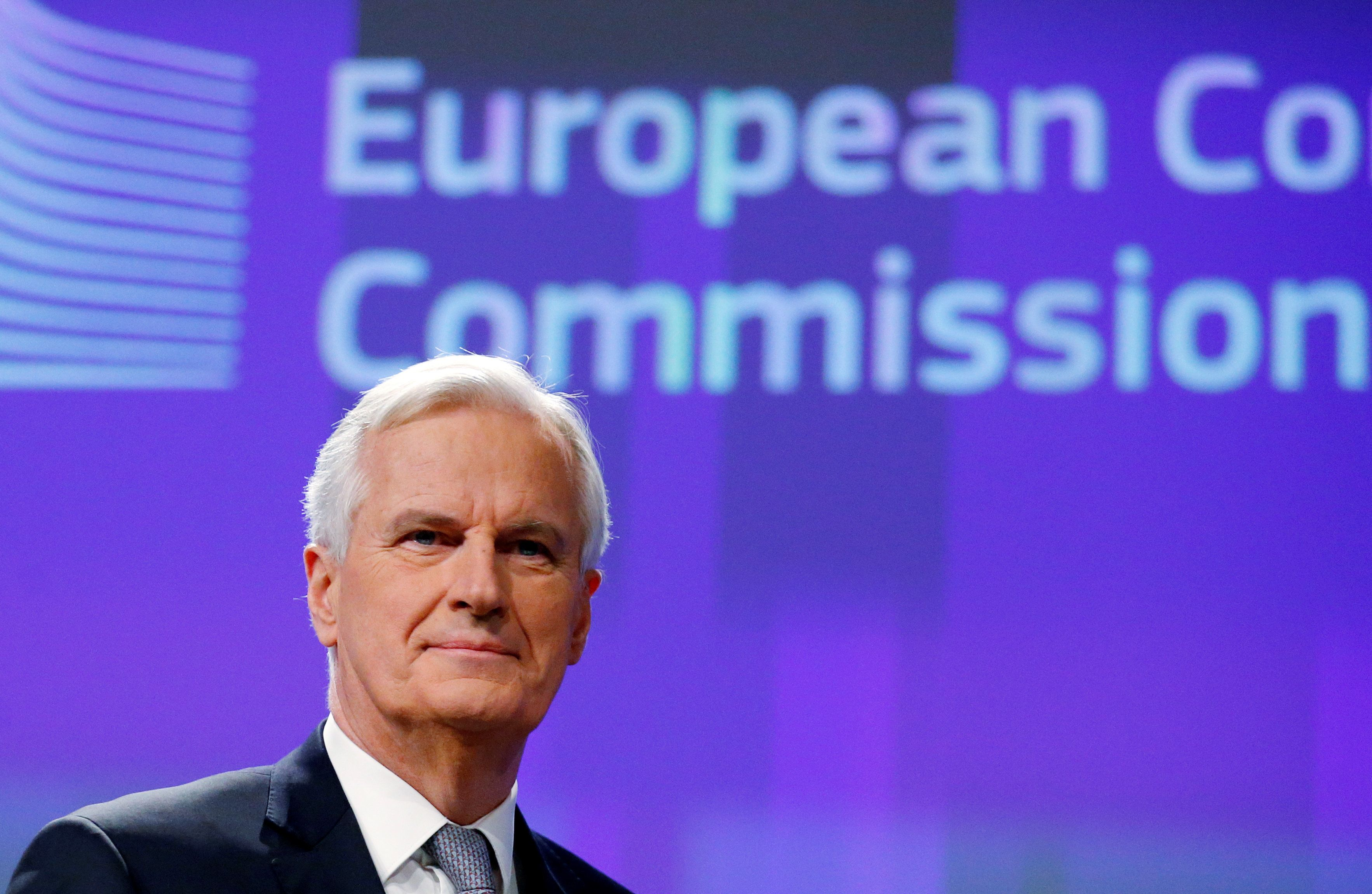The EU's chief negotiator Michel Barnier wants a special deal with the City of London