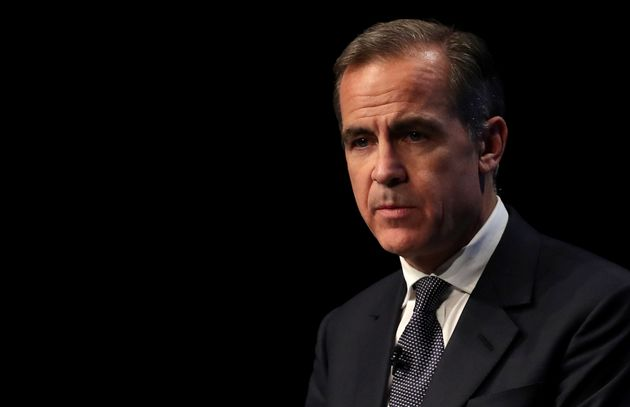Barnier's comments echo the views of Bank of England governor Mark