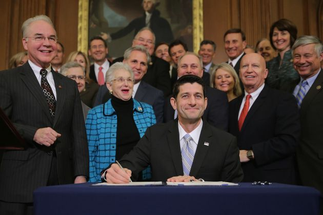 Republicans want to dismantle Social Security and Medicare