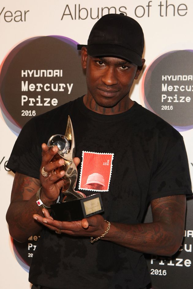 Will Skepta be successful