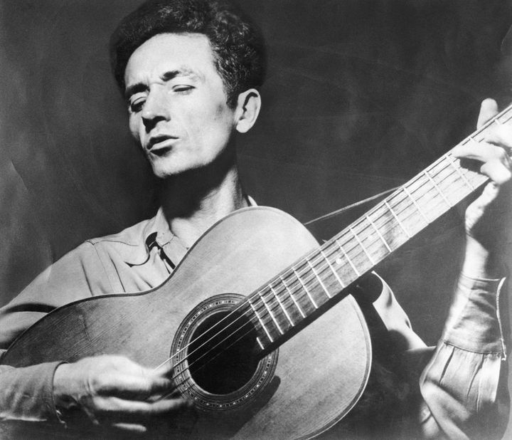 What Woody Guthrie discovered all too late was Fred Trump's enthusiastic embrace of the FHA's guidelines for avoi